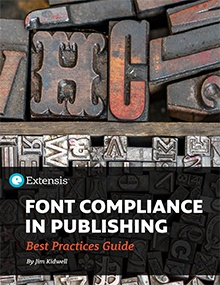 A Best Practices Guide for Mitigating Your Font Risk